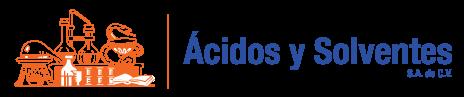 Acidos y Solventes